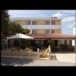 Hotel sulla spiaggia a Es Pujols - Formentera