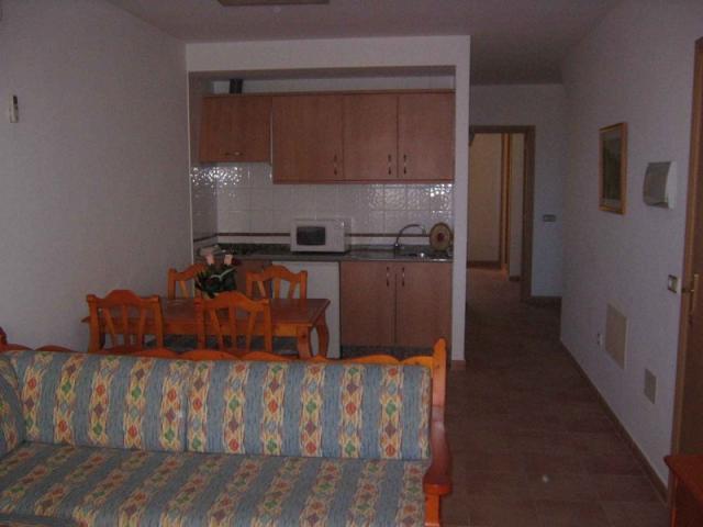 appartamenti e case vacanza a es pujols - formentera