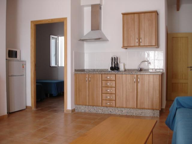 Appartamenti e case vacanza a es pujols formentera for Appartamenti moderni