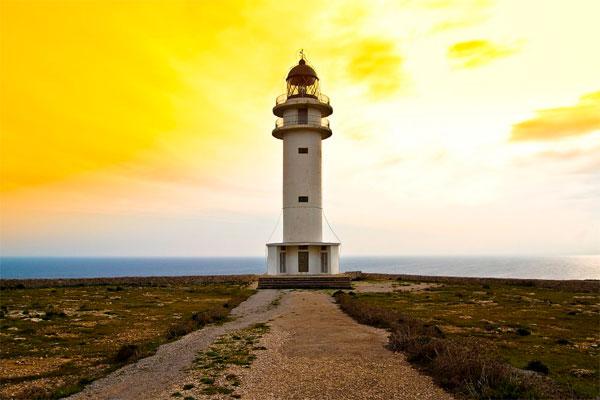 Punti di interesse a Formentera