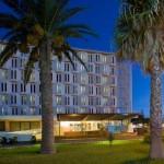 Hotel a Playa d'en Bossa Ibiza
